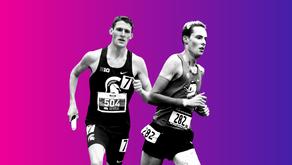 2020 D1 Indoor Top 25 Rankings (Men): Update #4