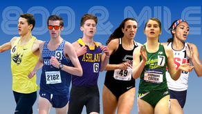 The Group Chat: NCAA D2 Indoor Championship Preview (800 & Mile)