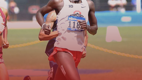BREAKING: Alex Lomong to Finish Eligibility at Iowa State Starting Next Fall