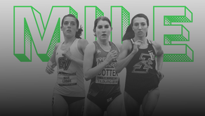 D2 National Meet Scouting Report: Mile (Women)