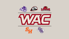 NEWS: Southern Utah to Join Western Athletic Conference (WAC) in 2022, Others to Join This Summer