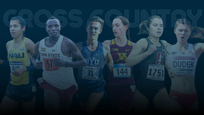 The Group Chat: NCAA Winter XC Championship Preview