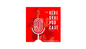 The Blue Oval Podcast: End of Season Awards (Winter XC)