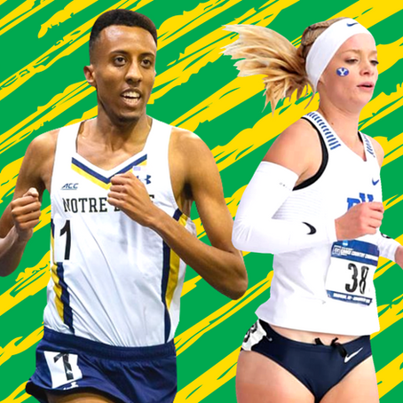 The Group Chat: Oregon Twilight Preview