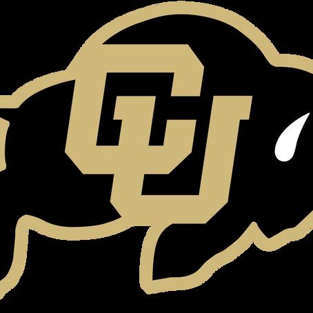 2017 XC TOP 25 TEAMS: #6 Colorado Buffaloes