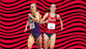 2021 D1 Indoor Top 25 Rankings (Women): Preseason (Part Two)