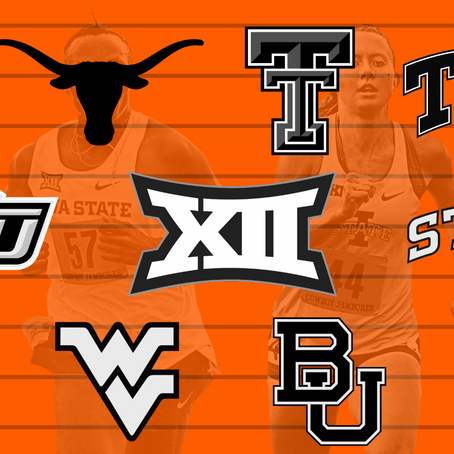 First Thoughts: BIG 12 Championships