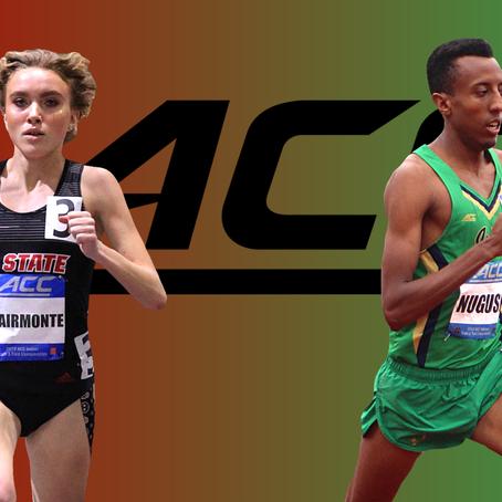 2020 ACC XC Championship Preview