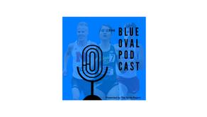 The Blue Oval Podcast: Transfer Madness