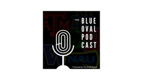 The Blue Oval Podcast: Recruitment Evaluations