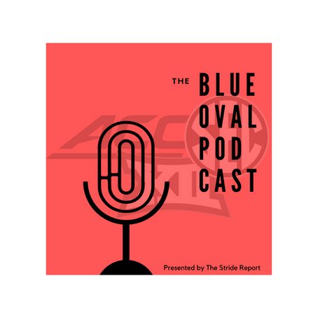 The Blue Oval Podcast: ACC, BIG 12, SEC Championship Predictions (Plus Mailbag Questions)