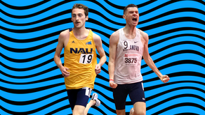 2021 D1 Indoor Top 25 Rankings (Men): Just Missed, Honorable Mentions & Ranking Criteria