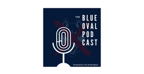 The Blue Oval Podcast: UConn Cuts Men's XC & Someone Gets Engaged