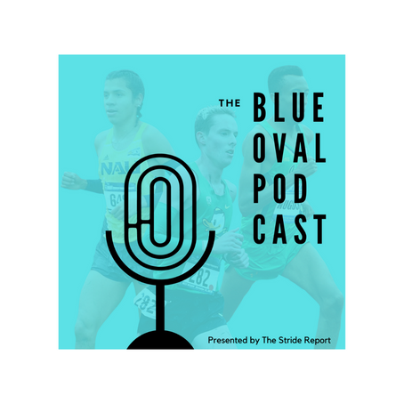 The Blue Oval Podcast: 2021 Men's Indoor Season Preview