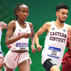 The Group Chat: NCAA Championship Preview (3k Steeple, 5k & 10k)