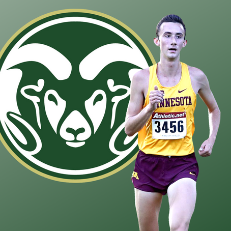 GRAD TRANSFER: Dawson LaRance To Finish Eligibility at Colorado State