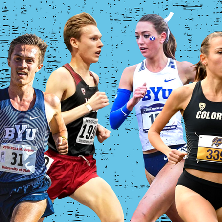 West Coast Relays Preview