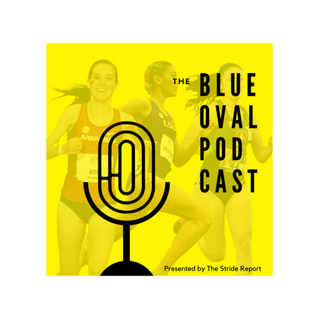 The Blue Oval Podcast: 2021 Women's Indoor Season Preview