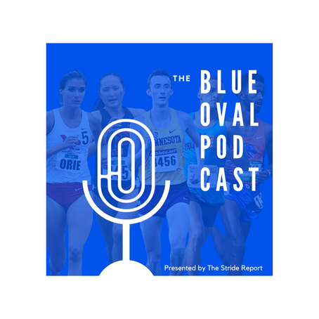 The Blue Oval Podcast: Ivy League Winter Cancellation & Impact Grad Transfers
