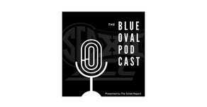 The Blue Oval Podcast: Tri-Conference Championships + Arguing About Spoons and Knives