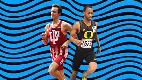 2021 D1 Indoor Top 25 Rankings (Men): Preseason (Part One)