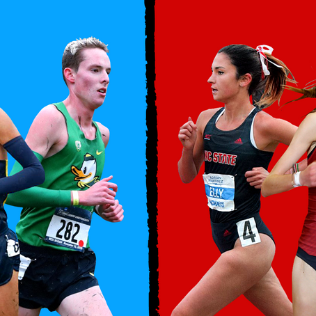"""What To Watch For: The """"Track Meet"""" Preview"""