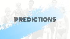TSR 2020 NCAA Indoor Championship Predictions