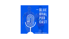 The Blue Oval Podcast: Ewert's Debut, Ole Miss vs Arkansas, Previewing Upcoming XC Meets