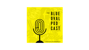 The Blue Oval Podcast: NCAA XC Qualifying Instant Reactions