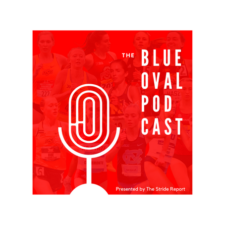 The Blue Oval Podcast: 2021 Women's Winter XC Preview
