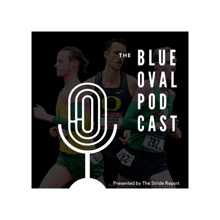 The Blue Oval Podcast: Mile Madness & Gauging Title Contenders
