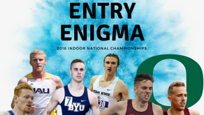 The Entry Enigma