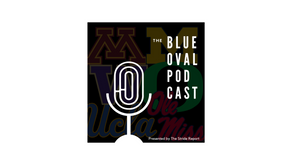 The Blue Oval Podcast: Reviewing Just Missed Teams & Difficulties With Rankings