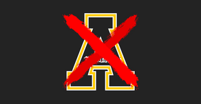 ANNOUNCED: Appalachian State Cuts Men's Indoor Track & Field Team
