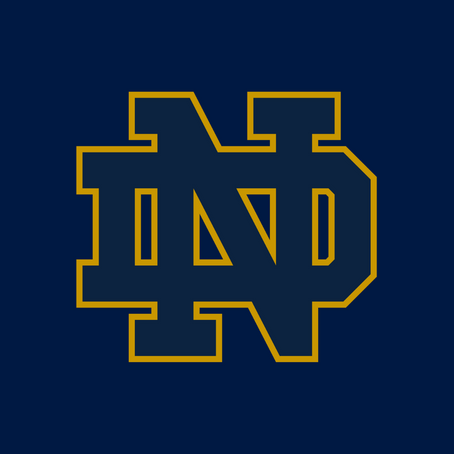 2020 D1 Recruit Class Rankings: #1 Notre Dame Fighting Irish (Men)