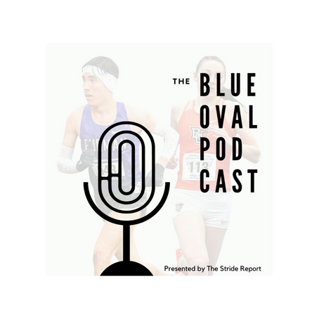 The Blue Oval Podcast: NBA Comparisons, Conference Meet Recaps & Transfer News