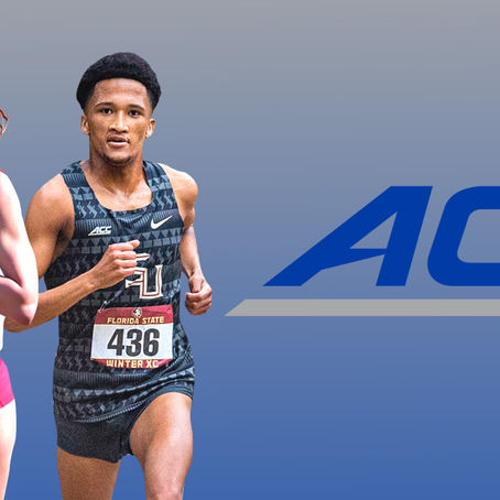 What To Watch For: ACC Indoor Championship Preview