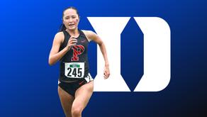 GRAD TRANSFER: Melia Chittenden To Finish Eligibility At Duke Next Fall