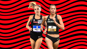 2021 D1 Indoor Top 25 Rankings (Women): Update #1