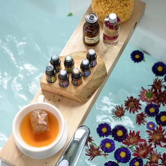 DoTERRA Bath