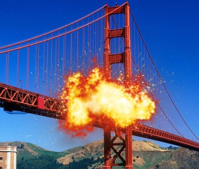 goldengateexplosion