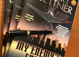 Signing Events for My Enemy's Enemy