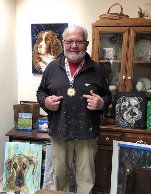 Sig's Medal