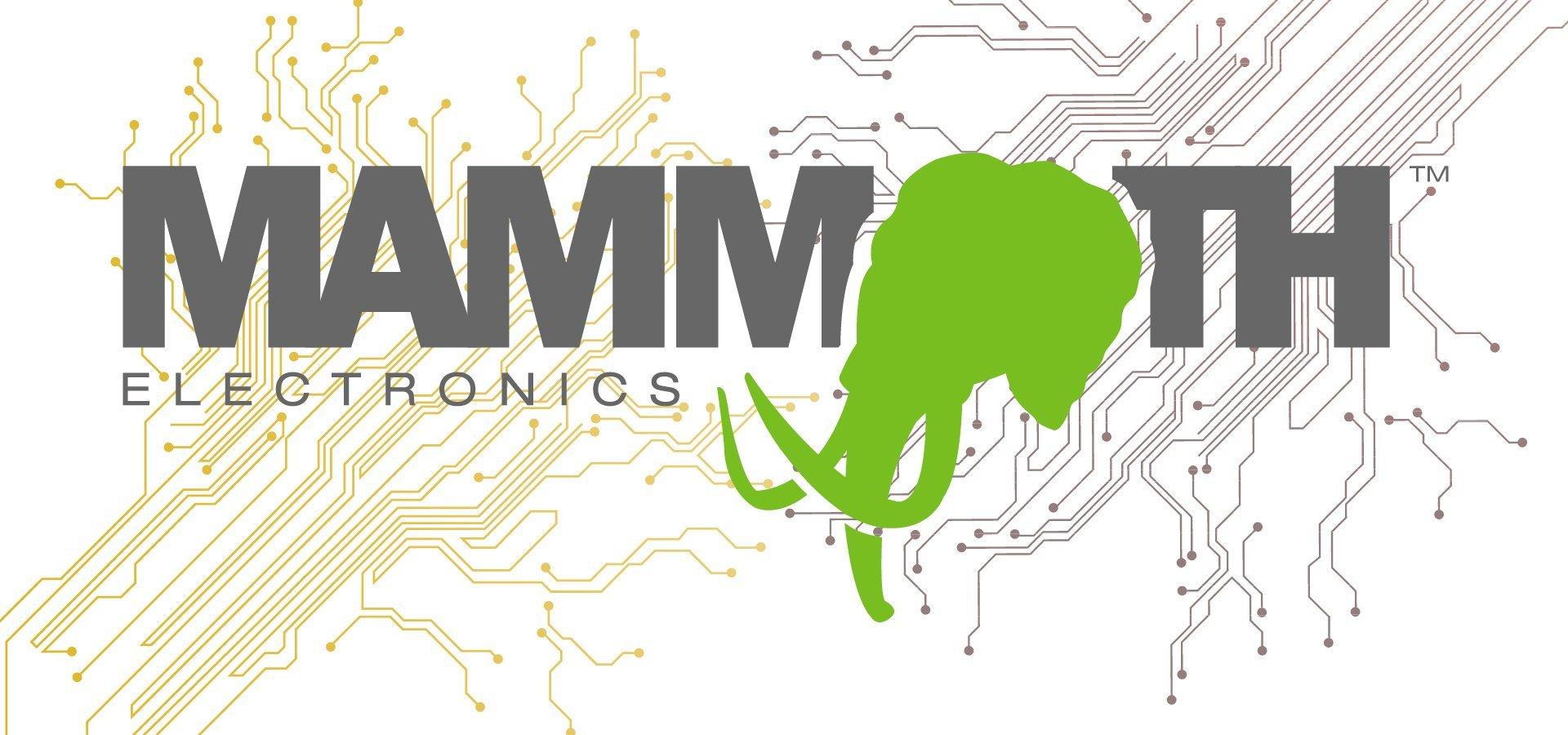 Mammoth Electronics