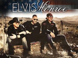 Elvis Monroe