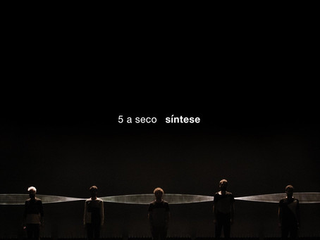 Síntese - 5 a seco