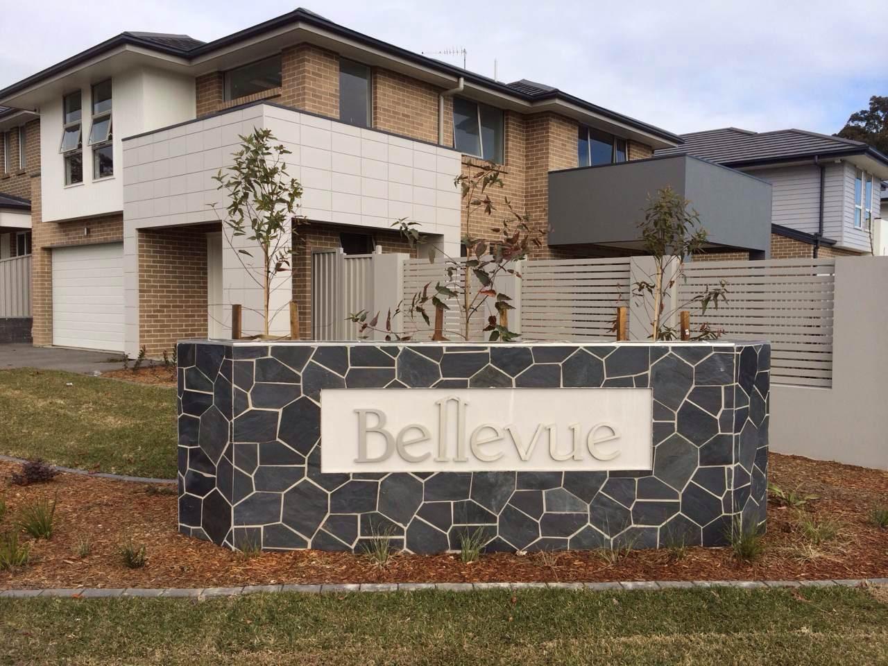 Kellyville Bellevue