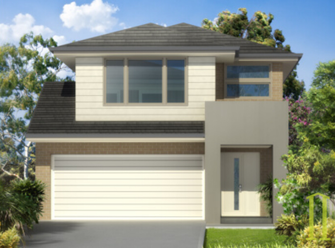 Lot 5 Hodges Street Facade