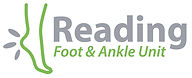 Reading Foot & Ankle Unit Logo