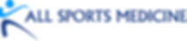 All Sports Medicine logo